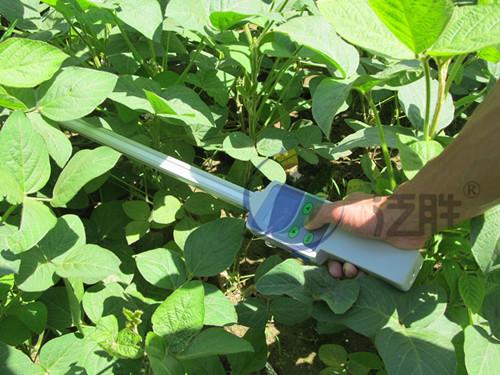 FS-PAR便携式植物叶面积指数仪