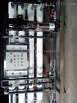 工业水处理设备厂家 10吨纯净水设备
