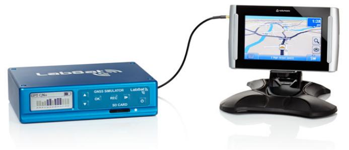 北斗GPS导航模拟器出租销售