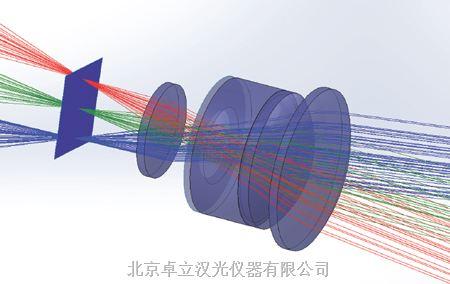 zemax光机设计软件LensMechanix