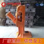 KD3-5手摇起道机的使用方法和注意事项