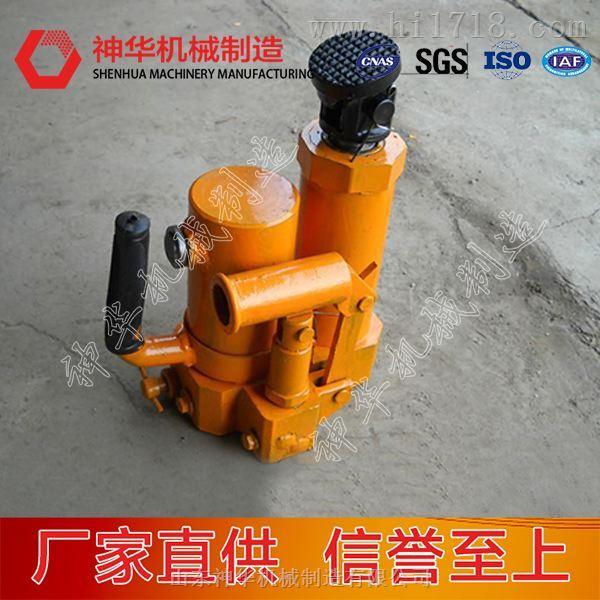 YFZ-147液压方枕器的技术参数及使用检查