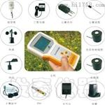 SQ12多功能手持农业气象监测仪