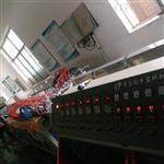 青岛生物填料生产设备、一出六悬浮填料机械