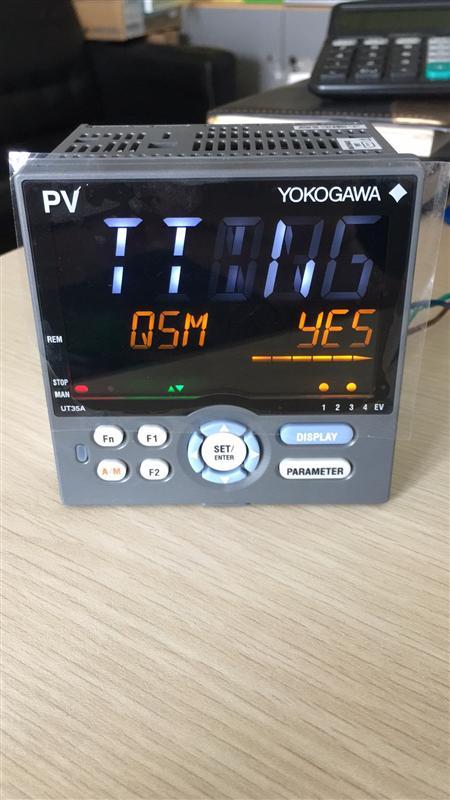 現貨供應橫河UT55A-010-11-00調節儀