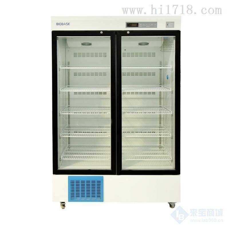 博科BYC-1000醫用冷藏箱2-8℃生產廠家直銷