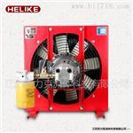 DXZX-8自吸循环型风冷却器油换热器散热器