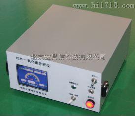 YC-3012一氧化碳检测仪