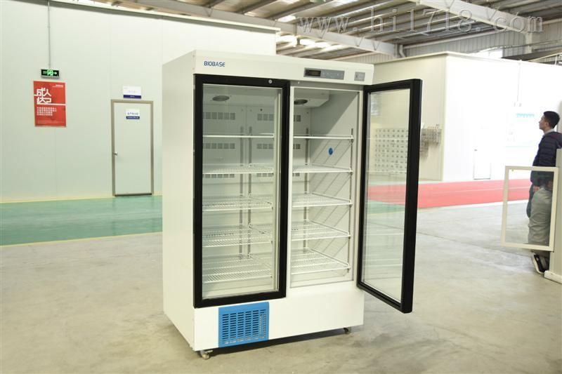 山東博科生物BYC-588冷藏箱2-8度直銷