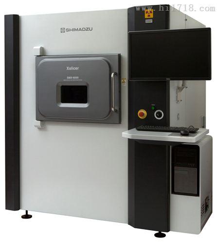 日本岛津X-ray 透视仪器SMX-6000