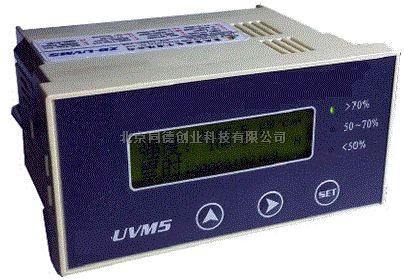 紫外线强度监测仪