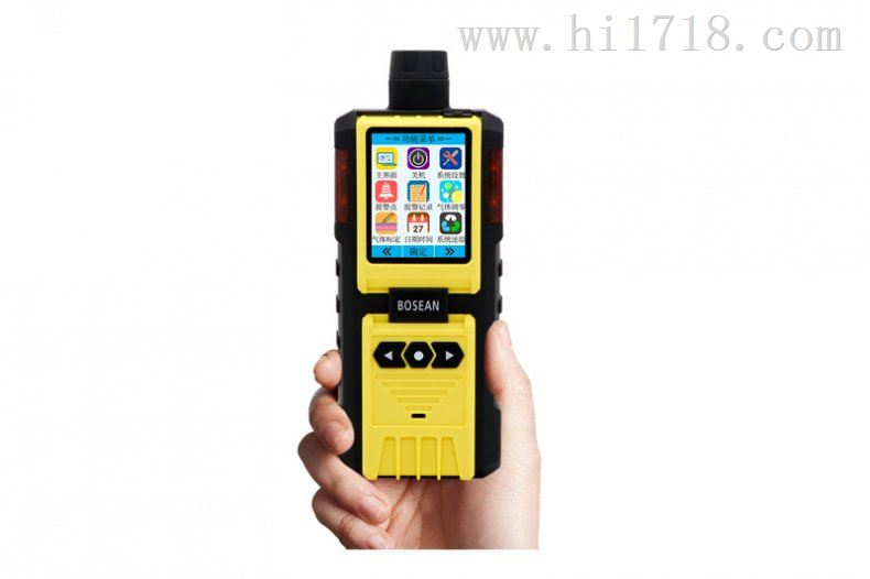 挥发性有机气体检测仪TR-VOC600