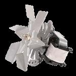 J238-7242 干燥箱電機耐高溫風機