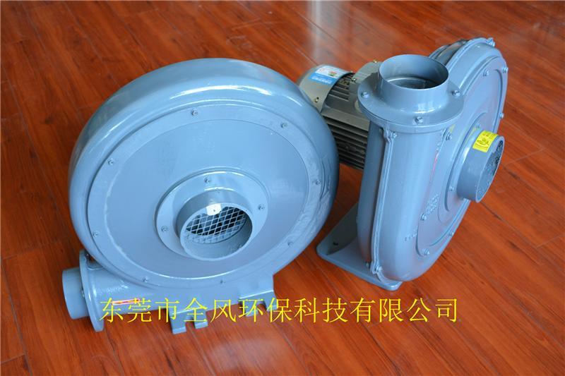 CX-100A工業爐用風機
