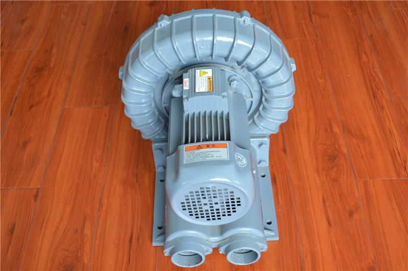 海鲜蒸柜高压蒸汽循环风机