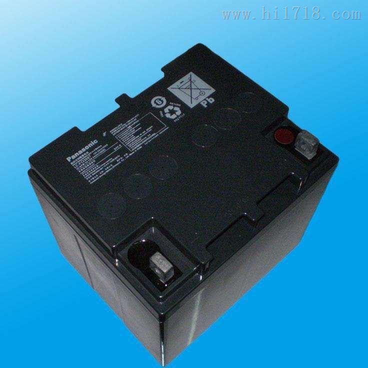 LC-P1242ST松下蓄电池12V42AH