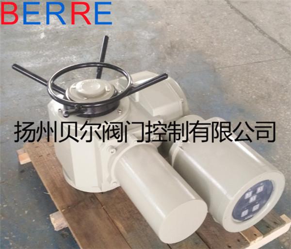 Z20整体型阀门电动装置