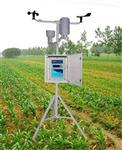 农田灾害预测在线自动气象检测站-碧如蓝