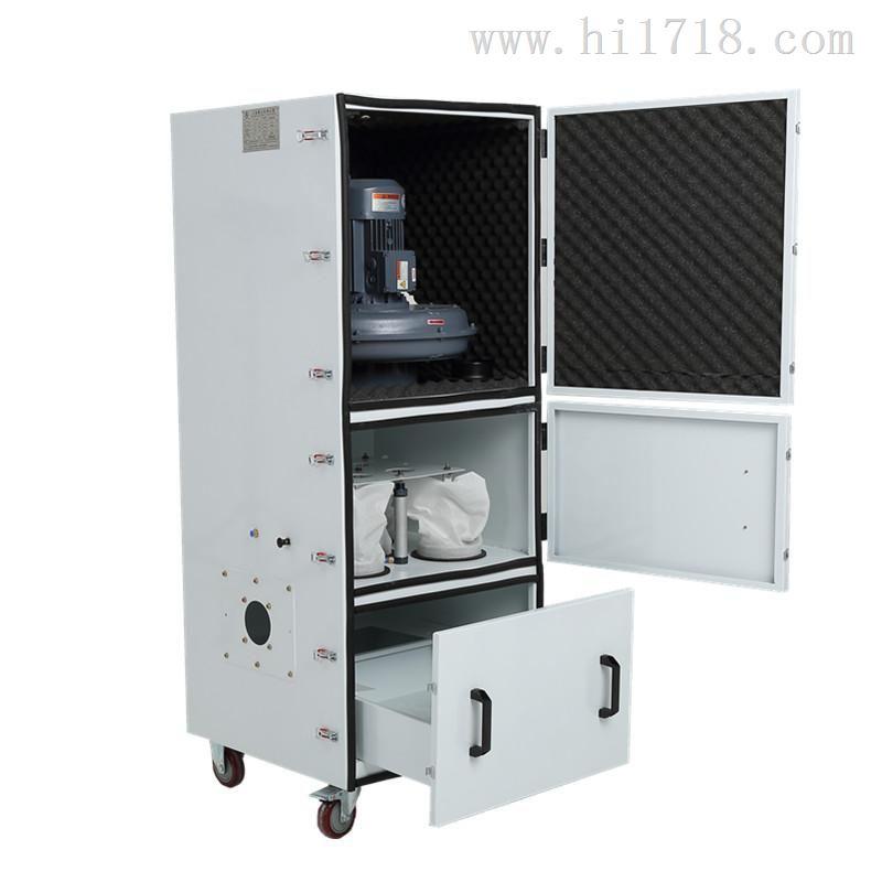 砂轮机磨床专用工业集尘器