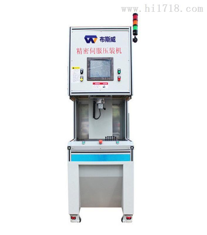 苏州电子压力机供应 精密压装行业使用广泛 有精度高特点