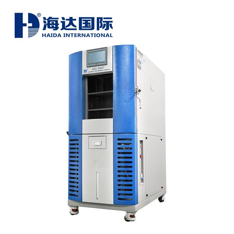 不锈钢高低温试验箱 海达厂家直销