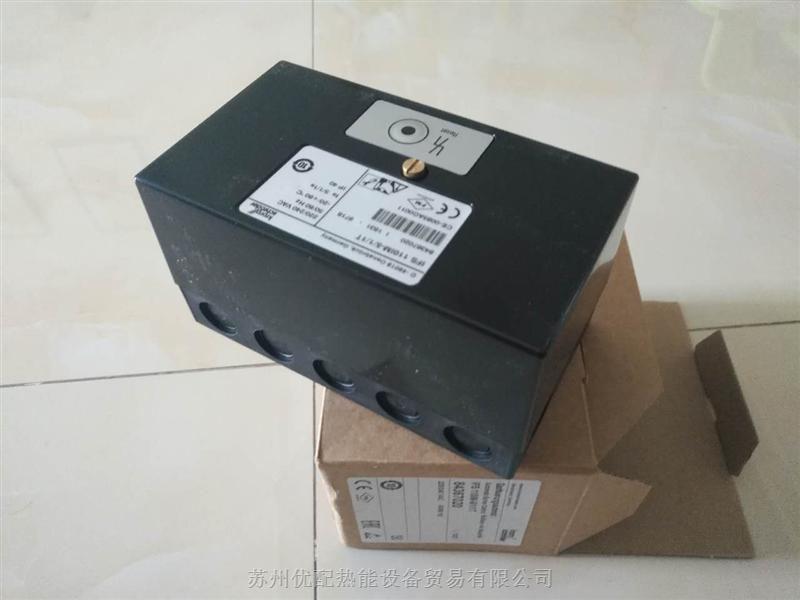 IFD258-5/1W霍科德程控器,烧嘴控制器