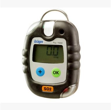 Draeger德尔格二氧化硫检测仪Pac 7000