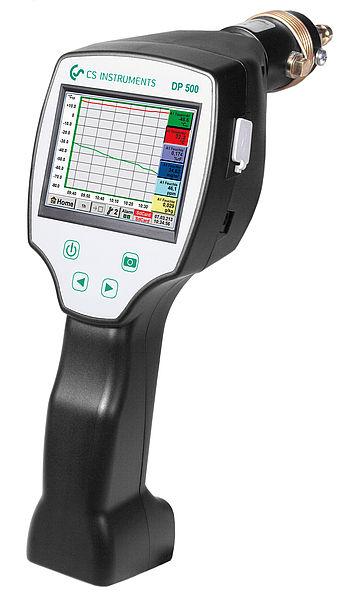 德国CS DP500手持式压缩空气露点仪