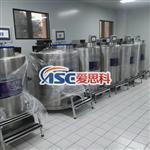 不锈钢液氮容器
