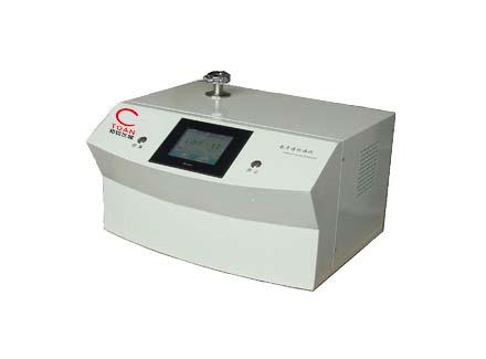 电力电子制冷真空行业专用氦质谱检漏仪