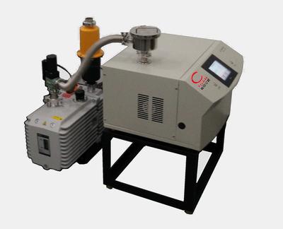 科研级推车型氦质谱检漏仪/氦气泄露检测仪