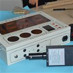 无线大屏幕钢水测温仪SH-300BGW