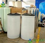 浙江自動軟化水裝置軟水器
