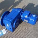 NMRW040紫光蜗轮减速机