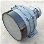 中压HTB200-1502透浦多段式鼓风机