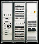致茂chroma 8710 新能源自动测试系统