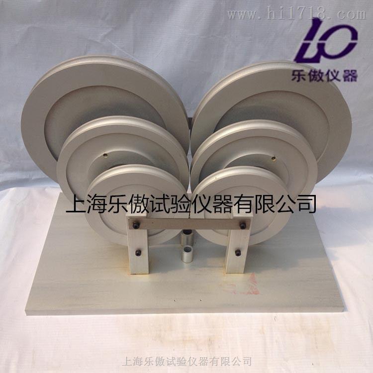 半硬质波纹套管弯曲试验仪