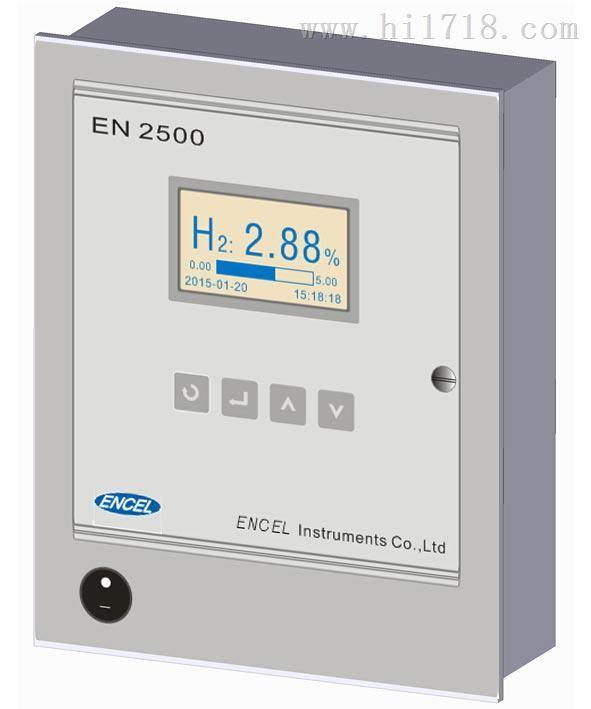 便携式EN2500-RQD氢分析仪