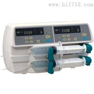 浙江史密斯 WZS-50F6双通道微量注射泵