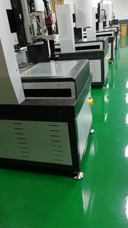 标准自动影像测量仪