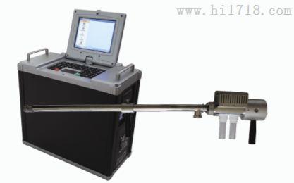 LB-3010便携式微流红外光学烟气分析仪