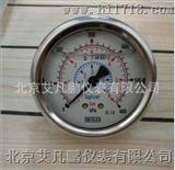 威卡-213.50耐震压力表 高纯 高精度