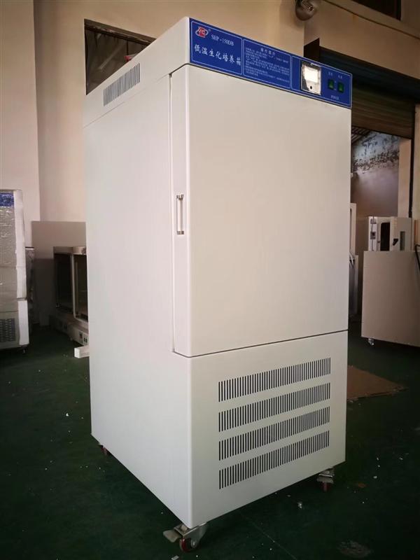 上海培因 SHP-80DA 低温试验箱生产厂家