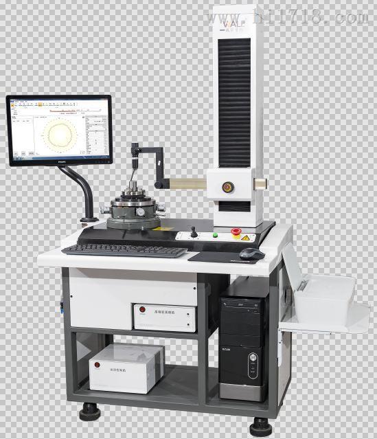 宁波标准型气浮轴系AR16圆度测量仪