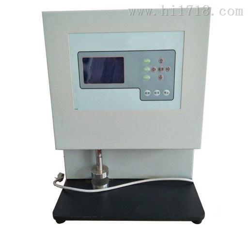 SR060S电动土工布厚度仪