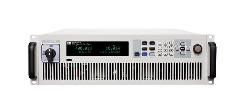 艾德克斯IT6000C双向可编程直流电源