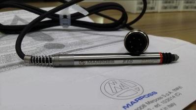Marposs马波斯LVDT位移传感器F10