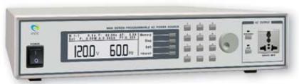 3KVA交流变频电源华仪6630