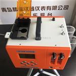 JH-6E空气采样器内置锂电池