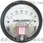 呼吸压力监测差压表-SAILSORS A2负压计